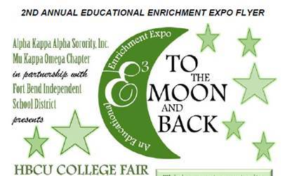 2nd Annual Educational Enrichment Expo