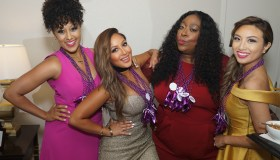 The Real Takes The 2016 ESSENCE Festival - Day 1