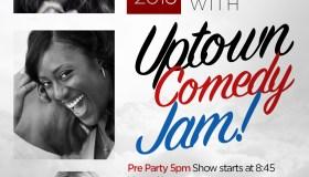 Uptown Comedy Jam