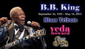 Gospel Jazz Live B.B. King Tribute
