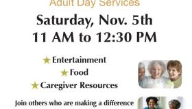 Royal Adult Day Services