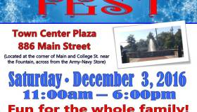 Holiday Fest 2016