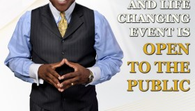 Anointed For Business: Biblical Based Seminar for Entrepreneurship