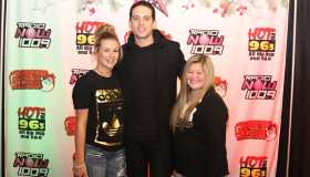 G-Eazy's Santa Slam Meet and Greet!