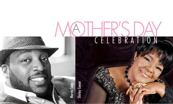 Mothers Day Praise