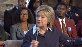 """Clinton Jobs Plan: """"I Can Be The Small Business President,"""" Wants To Focus On Women & Minority Owned Small Business"""