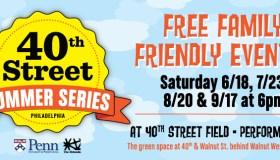 40th Street Series