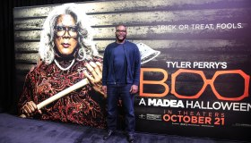 Tyler Perry's 'Madea's Halloween' Atlanta Screening