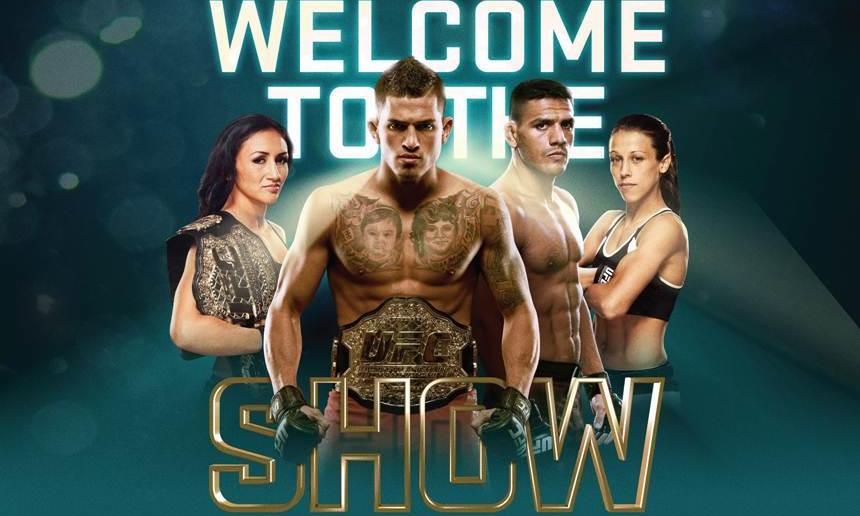 UFC & MetroPCS
