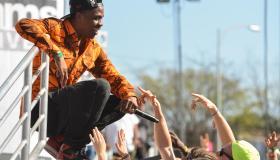 SXSW 2013 Music Festival - Day 3