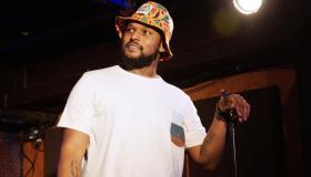 The Hip Hop Improv Show - The CMJ Edition