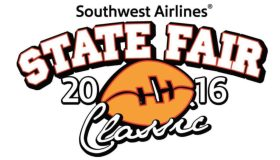 2016 Southwest Airlines State Fair Classic