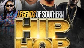 Legends of Southern Hip Hop Dallas