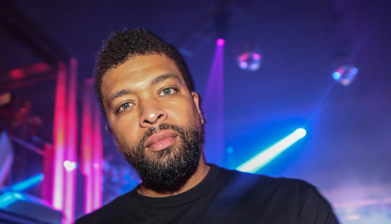 DJ Khaled Album Release Party