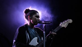 Alessia Cara in Dallas