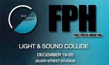 Free Press Houston - Day For Night