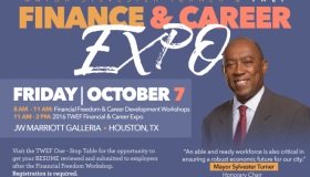Finance & Career Expo