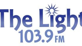 The Light NC logo