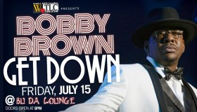 Bobby Brown Get Down DL