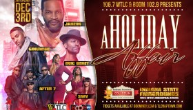 2016 Holiday Affair Concert