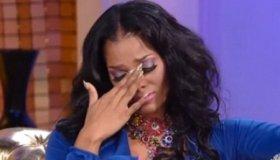 Who Hurt Joseline Feelings???