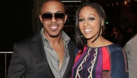 Marques Houston & Tia Mowry