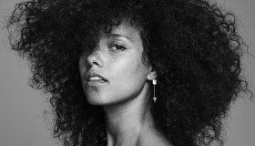 Alicia Keys   HERE
