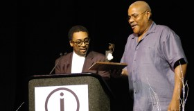Image Film & Video Awards Honoring Spike Lee