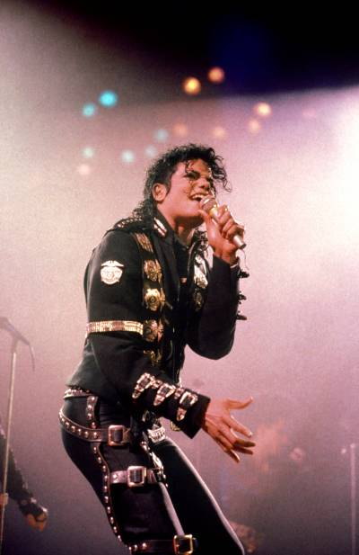 Remembering Michaell Jackson, The King Of Pop, FREE At The Rock Hall | 93.1 WZAK
