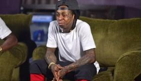 Tidal X Collegrove 2 Chainz & Lil Wayne