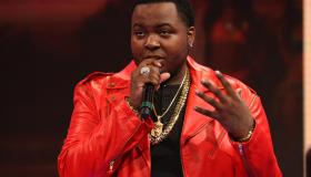 BET 106 & Park - Airs 9/10