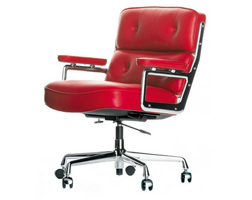 Leather Swivel Chair Meeting Chair Office Chair Lift