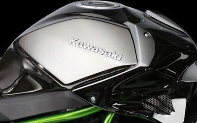 Kenjo Engine será el cerebro de una Kawasaki
