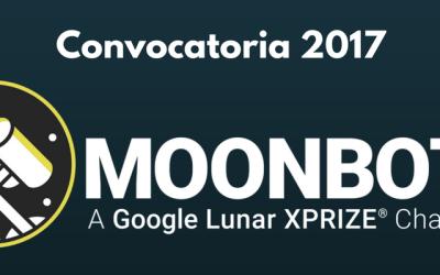 Moonbots: Un desafío para niños que sueñan con viajar a la luna