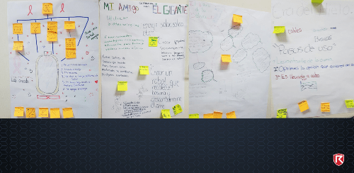 Ideas Gemalto