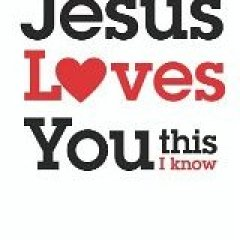 Book Review: Jesus Loves You this I know