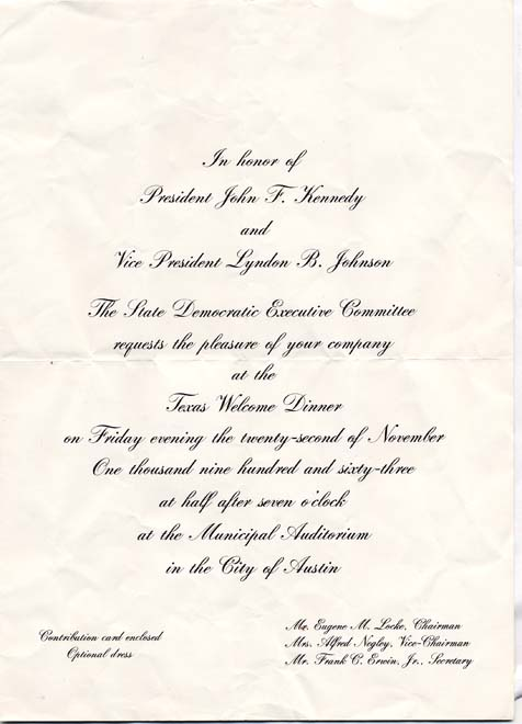 Invitation Letter To Attend A Conference Invitation Librarry 2018 - formal dinner invitation letter