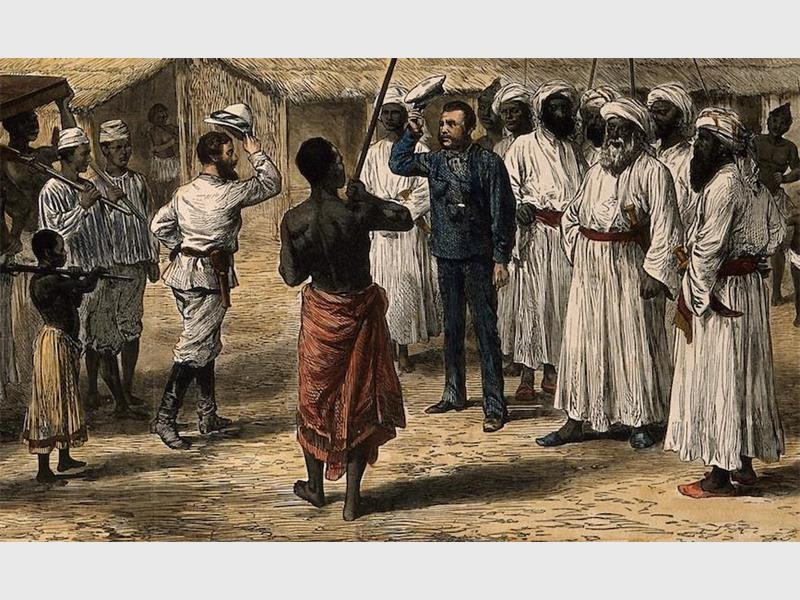 Today in History Revisiting the famous \u0027Dr Livingstone, I presume