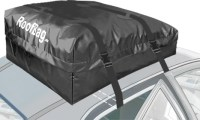 RoofBag Explorer Roof Carrier Fits Cars Without Rack. Roof ...