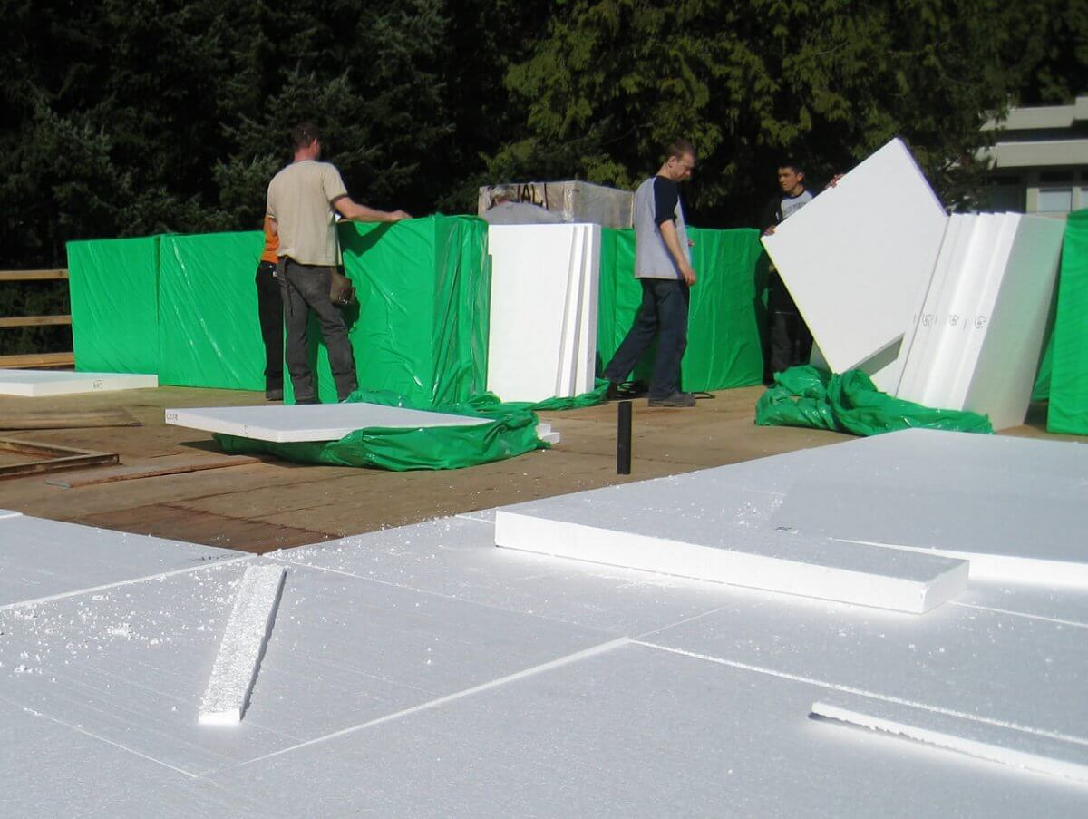 Rigid Insulation Types 2019 Insulation Cost Estimate Foam Board Insulation Prices