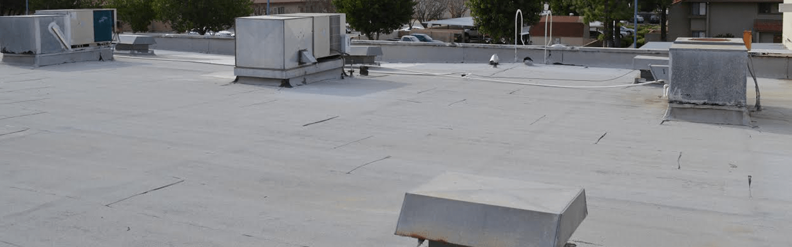 Service Contractor Commercial Roof Repair Service Contractor For San Diego Roofing