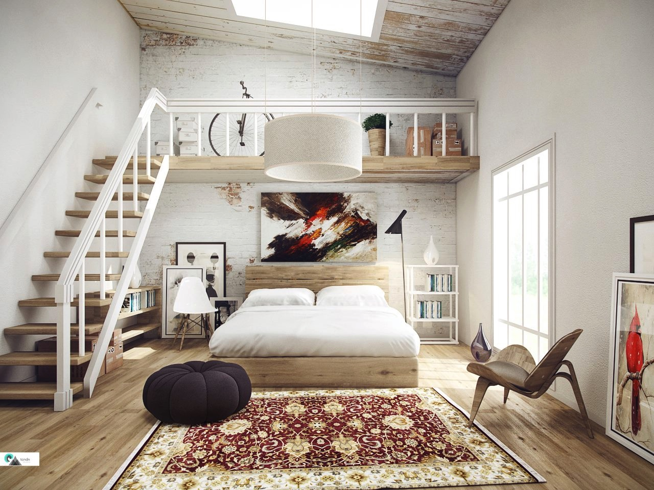 Bedroom Design Loft 10 Gorgeous Bedroom Designs That Perfect For Laying All