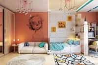 25 Bedroom Paint Ideas For Teenage Girl - RooHome