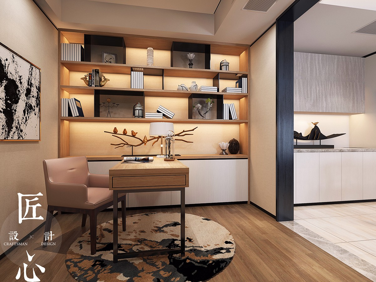 Classic Home Offices Classic Design Interior Ideas For Small Apartment Roohome