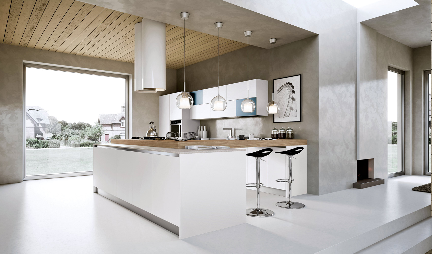 Kitchen Design Images Kitchens Suitable To Apply Modern Kitchen Designs Combined With