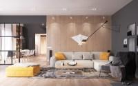Fascinating Scandinavian Living Room Designs Combined With ...