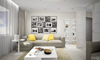 Small Minimalist Living Room Designs Looks So Perfect With ...