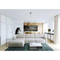Cosmopolitan Neutral Color Schemes Apartment Design S Minimalist Apartment Decor