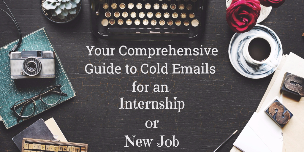 A Comprehensive Guide to Cold Emailing for Internships or Jobs - emailing photo