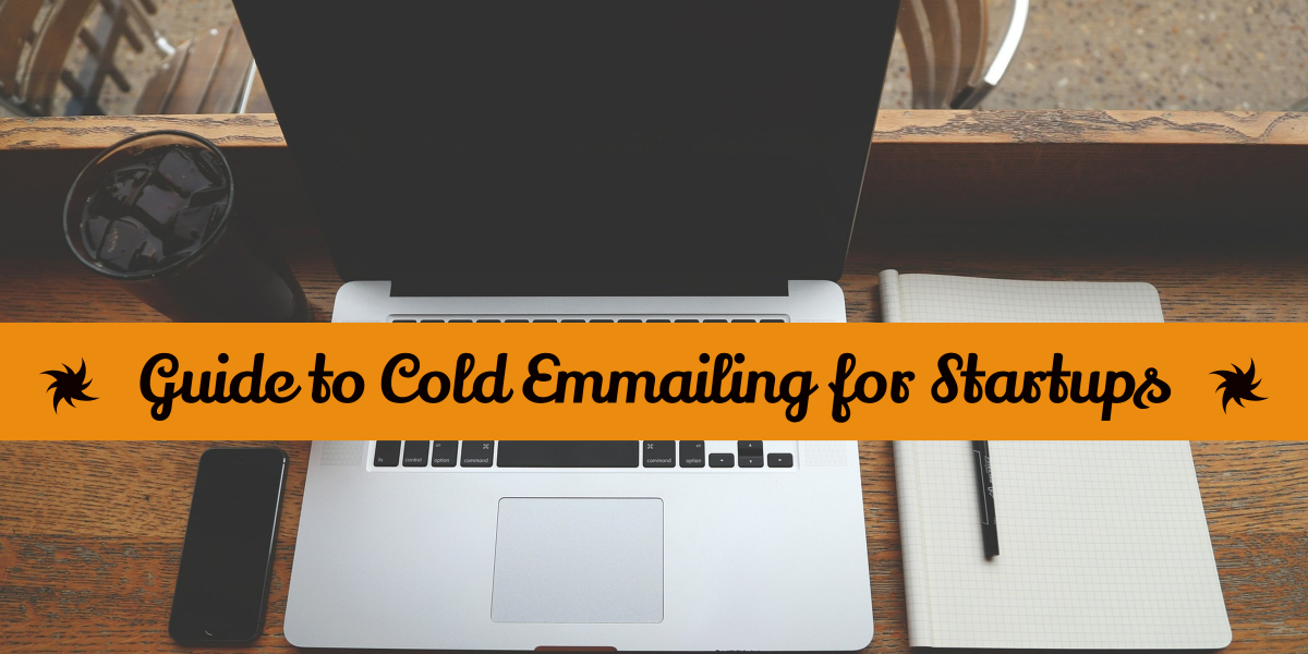 Your Comprehensive Guide to Cold Emailing for Startups - emailing photo